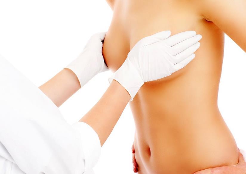 Фіброаденома молочної залози: причини та симптоми