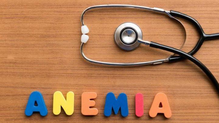 Анемія: причини виникнення, різновиди, діагностика, профілактика