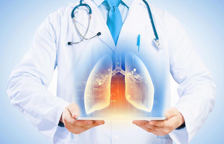 Амебний абсцес легені: ускладнення інфекції