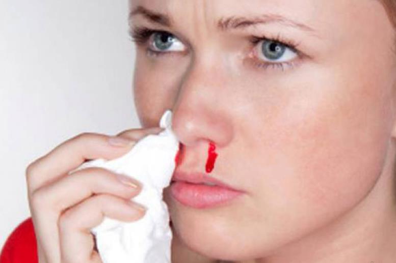 Симптоми раку крові