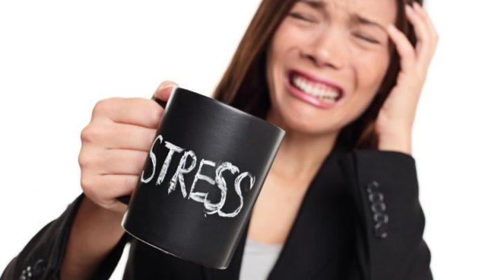 Нервове виснаження