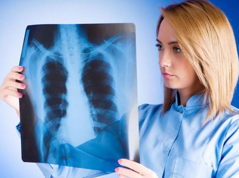 Флюорографія легенів: показання