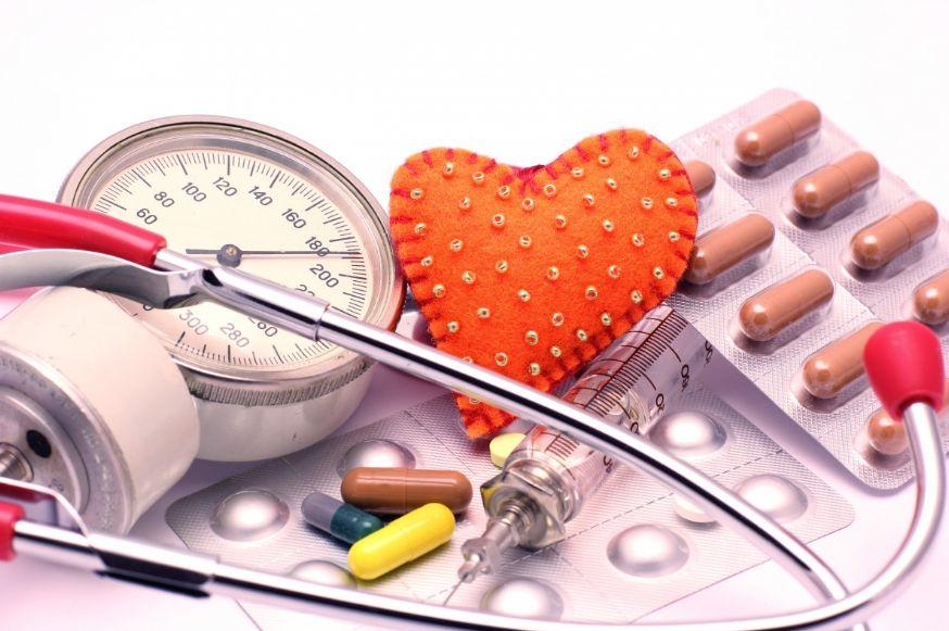 Серцевий тиск – норми і відхилення