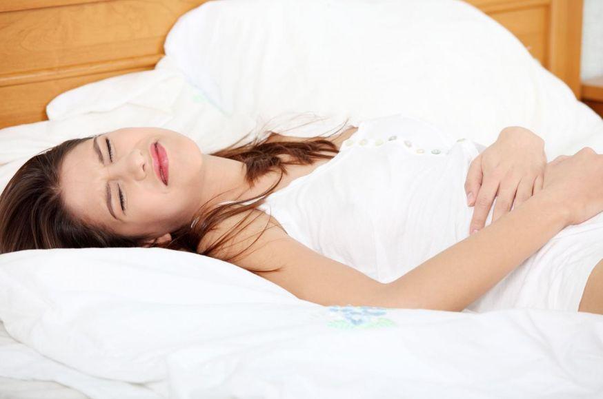 Інтоксикація організму - лікування в домашніх умовах