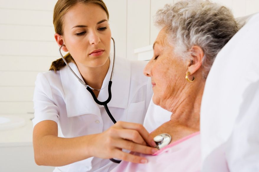 Інфаркт міокарда: перші симптоми, ознаки та наслідки