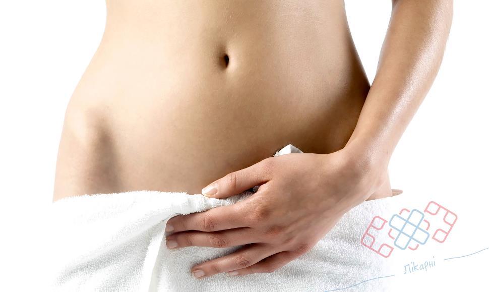 Рак шийки матки: причини, симптоми