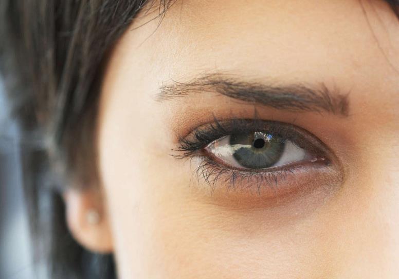 Як прибрати темні кола під очима в домашніх умовах