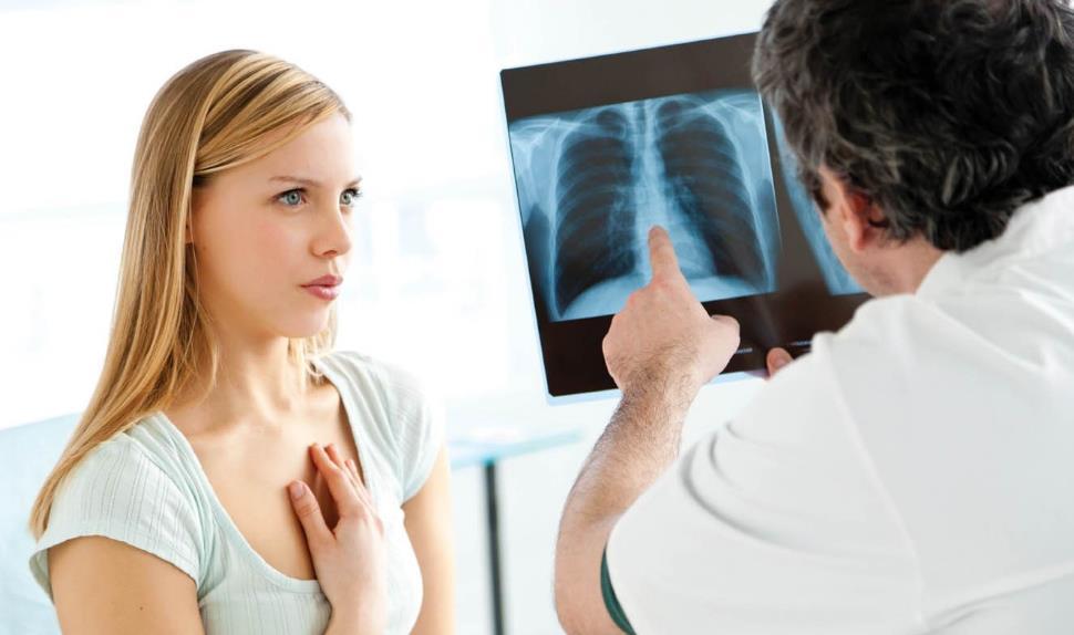 Задишка при вагітності на ранніх термінах
