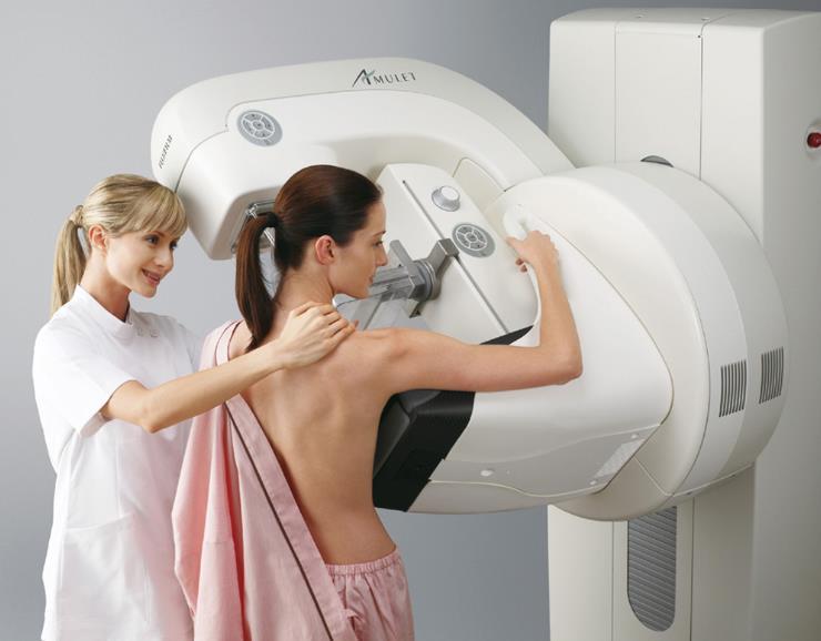Лікування аденоми молочної залози
