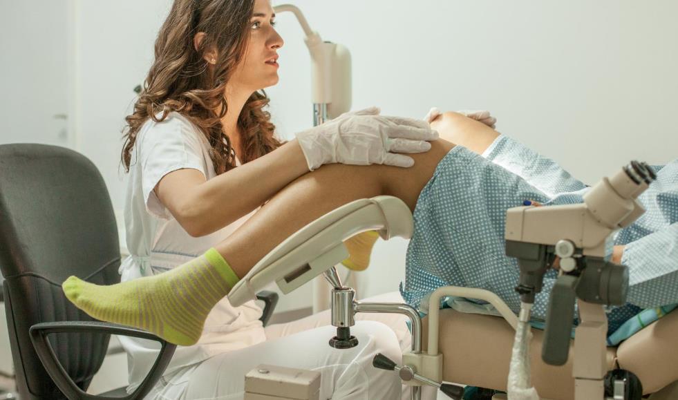 Ерозія шийки матки: симптоми захворювання