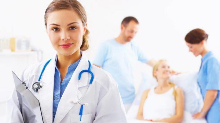 Ерозія шийки матки: діагностика та лікування