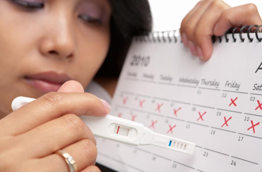 Сучасні методики лікування жіночого безпліддя