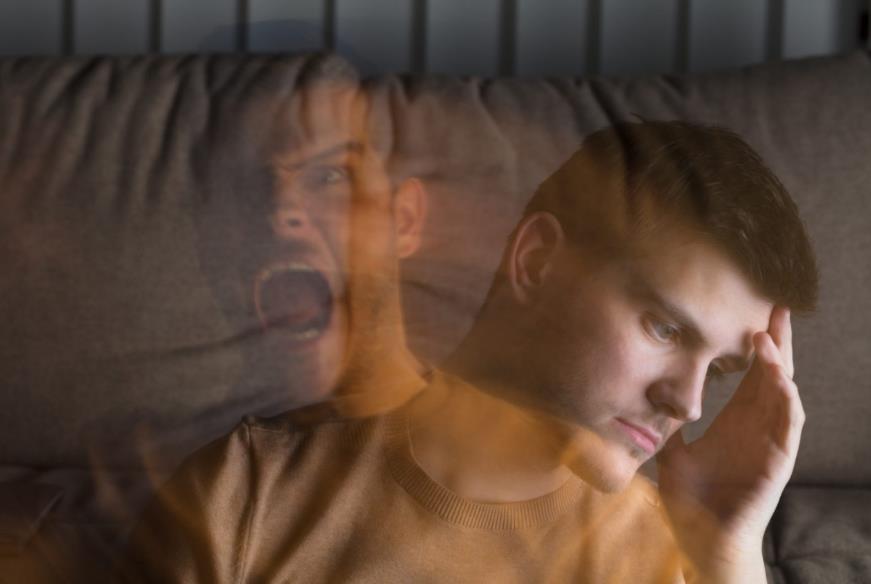 Біполярний розлад: симптоми, причини