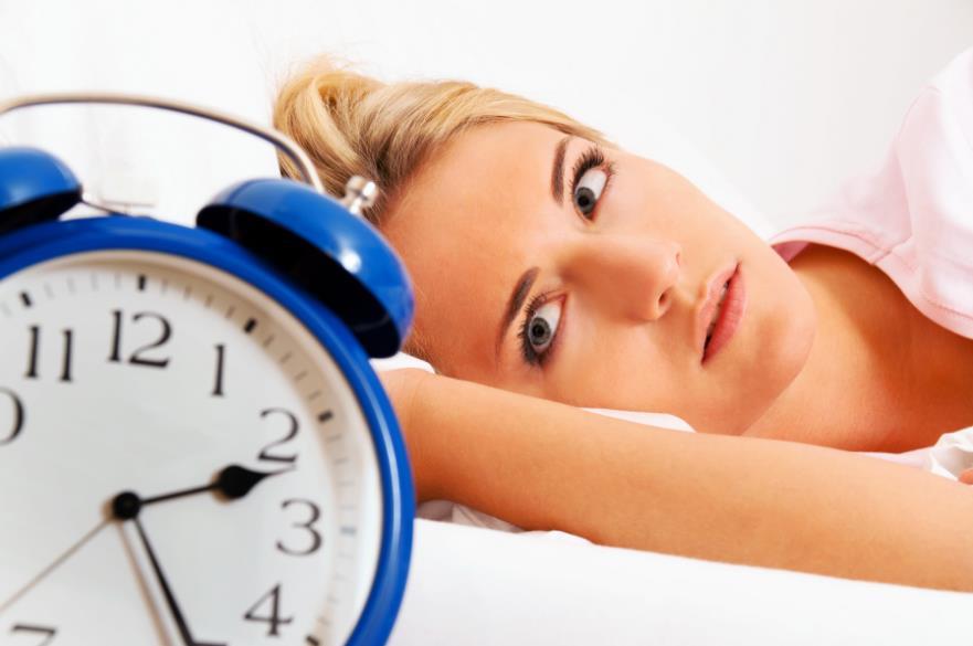 Сон при біполярному розладі
