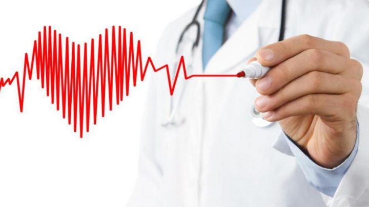 Аритмія серця – причини виникнення