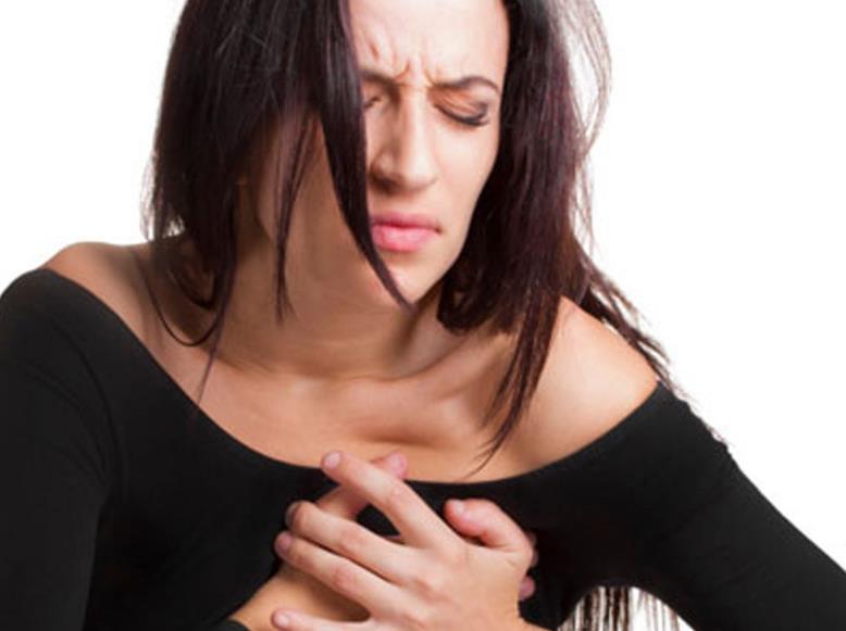 Болі в серці: причини та наслідки
