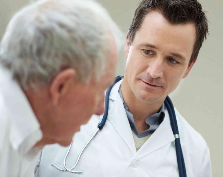 Хвороба Паркінсона: основні симптоми