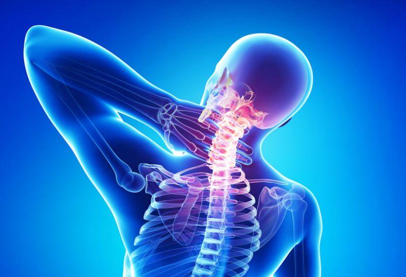 Шийний остеохондроз - підступна хвороба