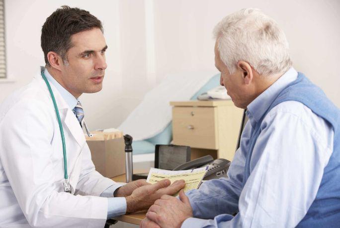 Симптоми брадикардії