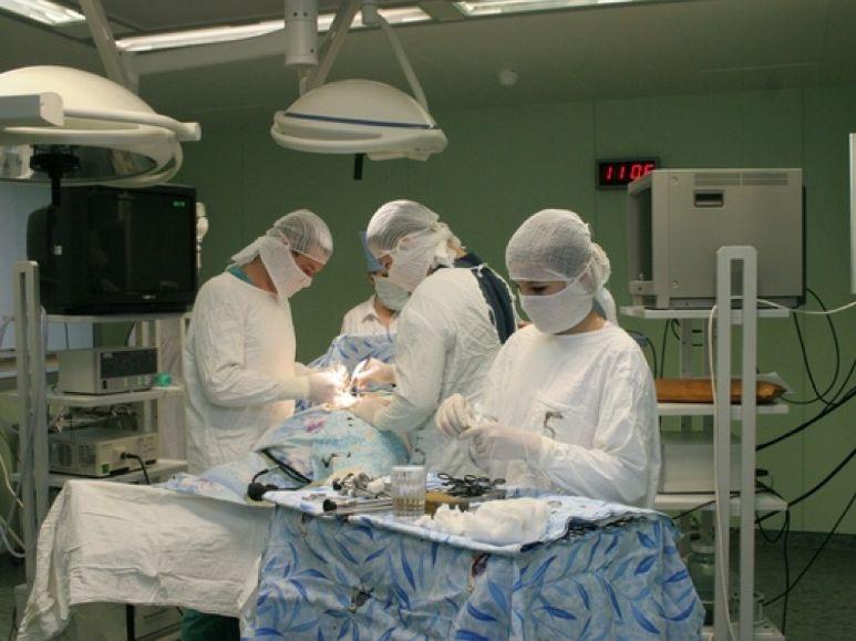 Пересадка нирки