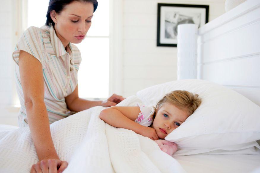 Полікістоз нирок у дітей