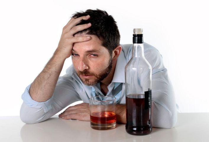 Лікування алкоголізму вдома