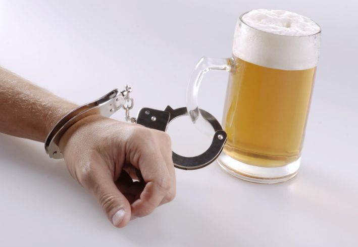 Пивний алкоголізм - лікування