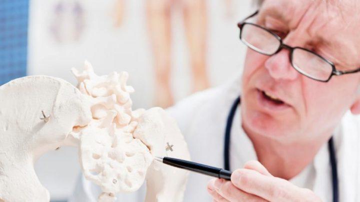 Деформуючий остеоартроз