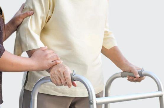 Перелом стегна