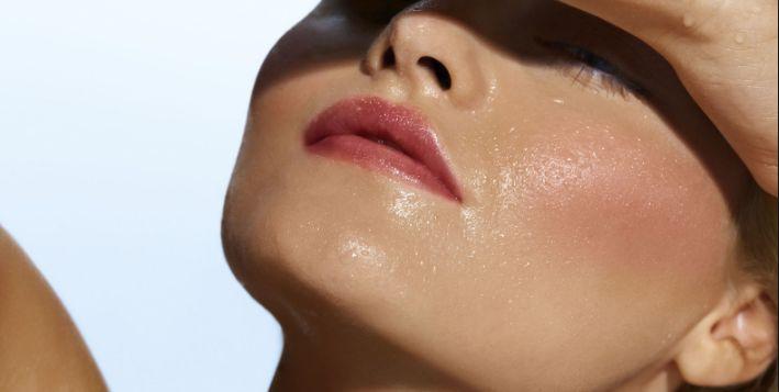 Жирний тип шкіри обличчя: як визначити