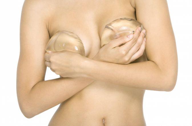 Асиметрія грудей: чому одна грудь більша за іншу