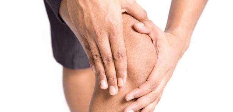 Вивих колінного суглоба