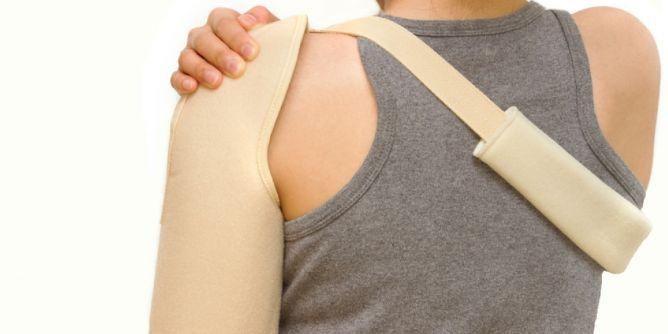 Класифікація вивихів плечового суглоба