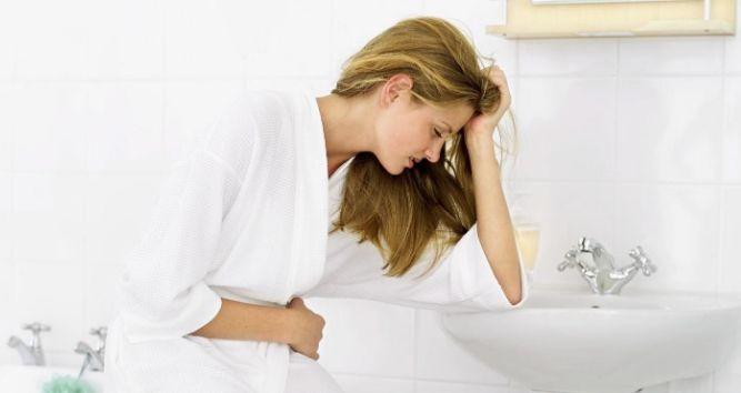 Токсикоз при хибній вагітності