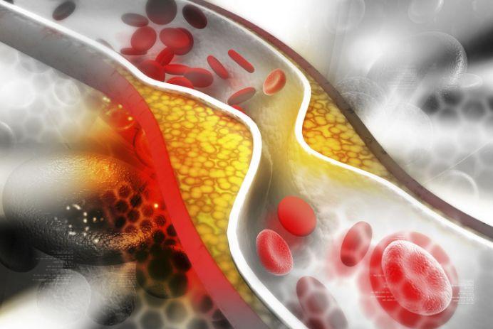 Біль у грудях: причини виникнення