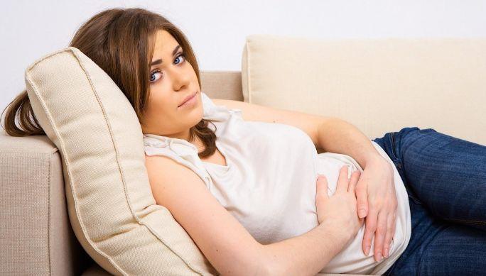 Діарея і вагітність