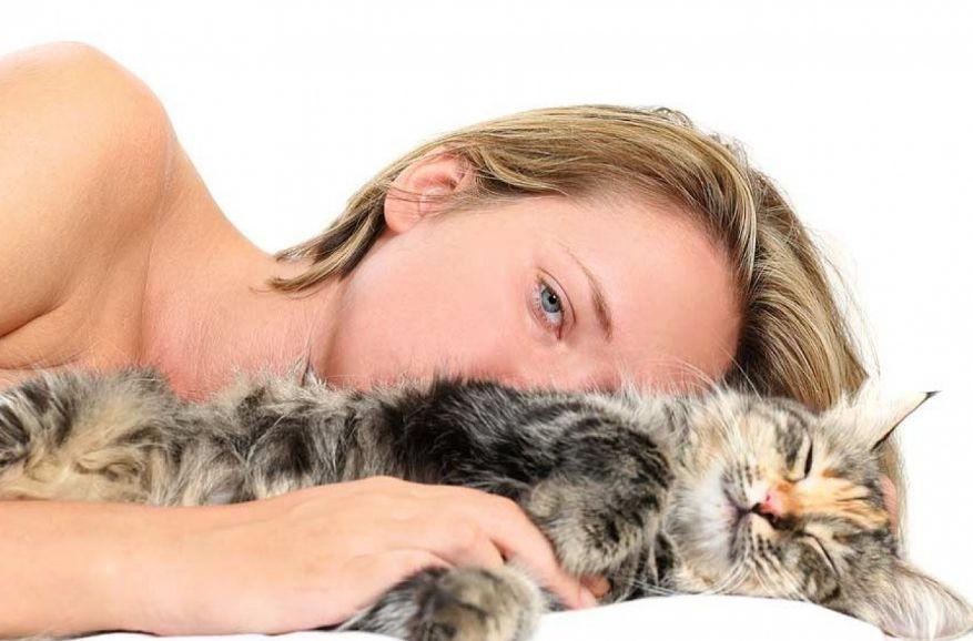 Алергія на шерсть домашніх тварин: що робити?