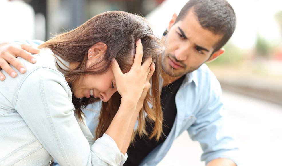 Як проявляються панічні атаки: основні симптоми