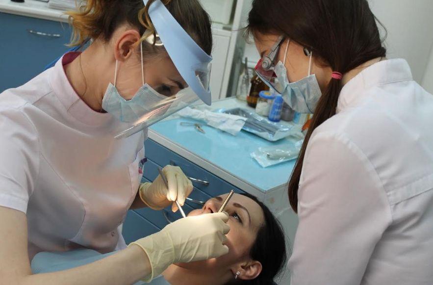 Лікування і профілактика аномалій зубощелепної системи