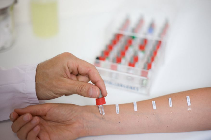 Якщо є алергія на пеніцилін, то чим лікуватися