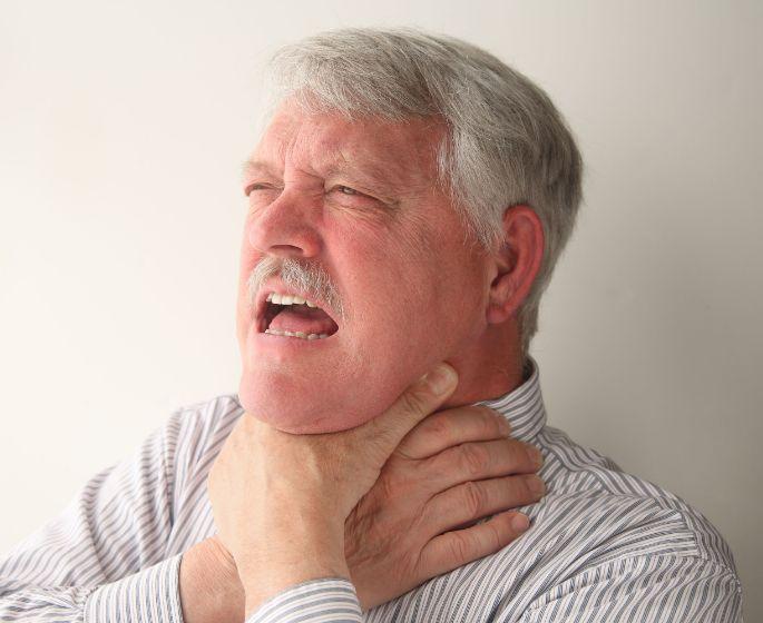 Невідкладна допомога при анафілактичному шоці