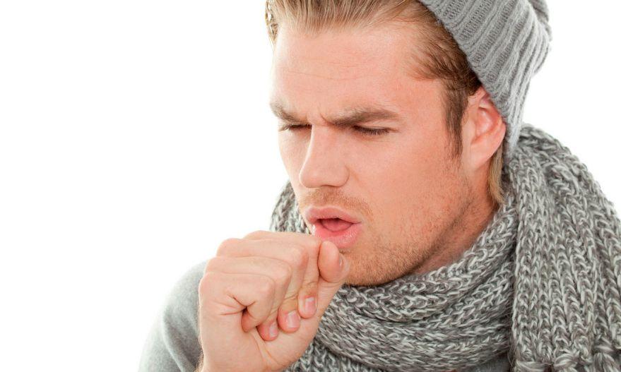 Які симптоми кашлюку у дітей і дорослого