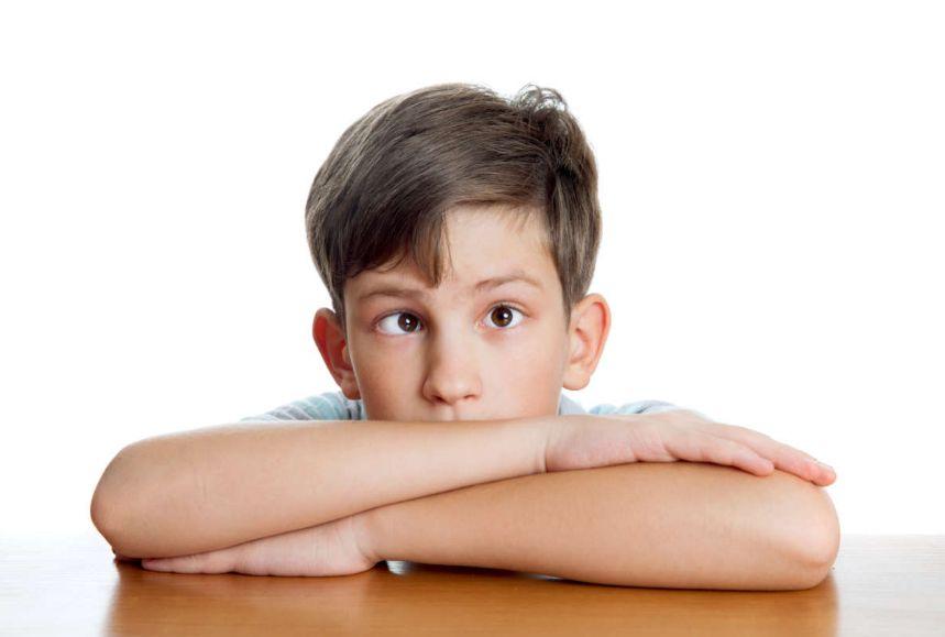 Косоокість у дітей: причини і лікування