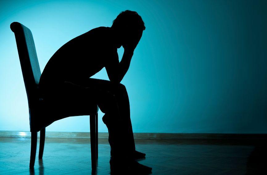 Депресія у чоловіків - симптоми, ознаки