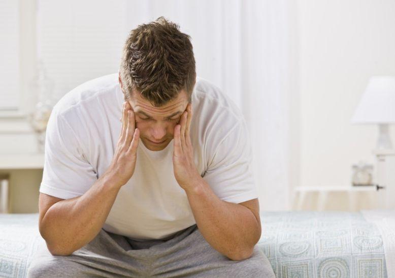 Як вийти зі стану депресії