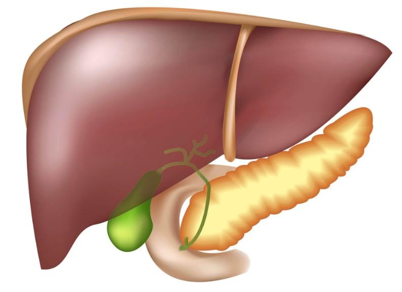 Водянка жовчного міхура: симптоми
