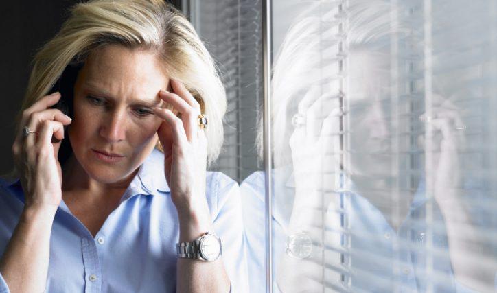 Амнезія: види, симптоми