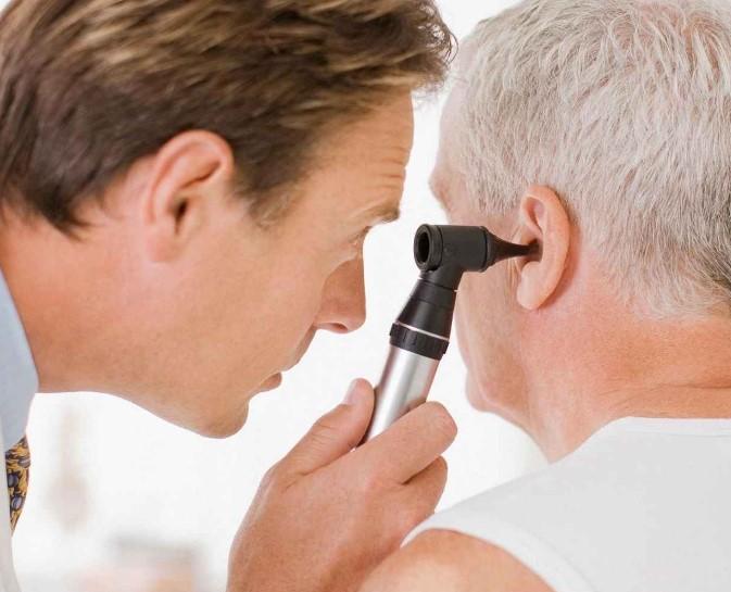 Хвороба Меньєра: симптоми