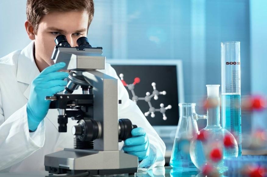 Лабораторна діагностика аналізу крові