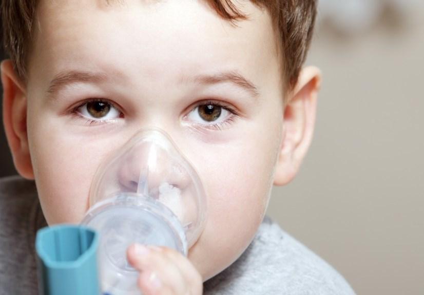 Бронхіальна астма у дітей раннього віку